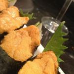 Chef Schwartz specialty rolls